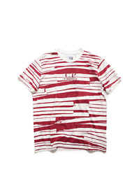 Stampa All Over T-Shirt