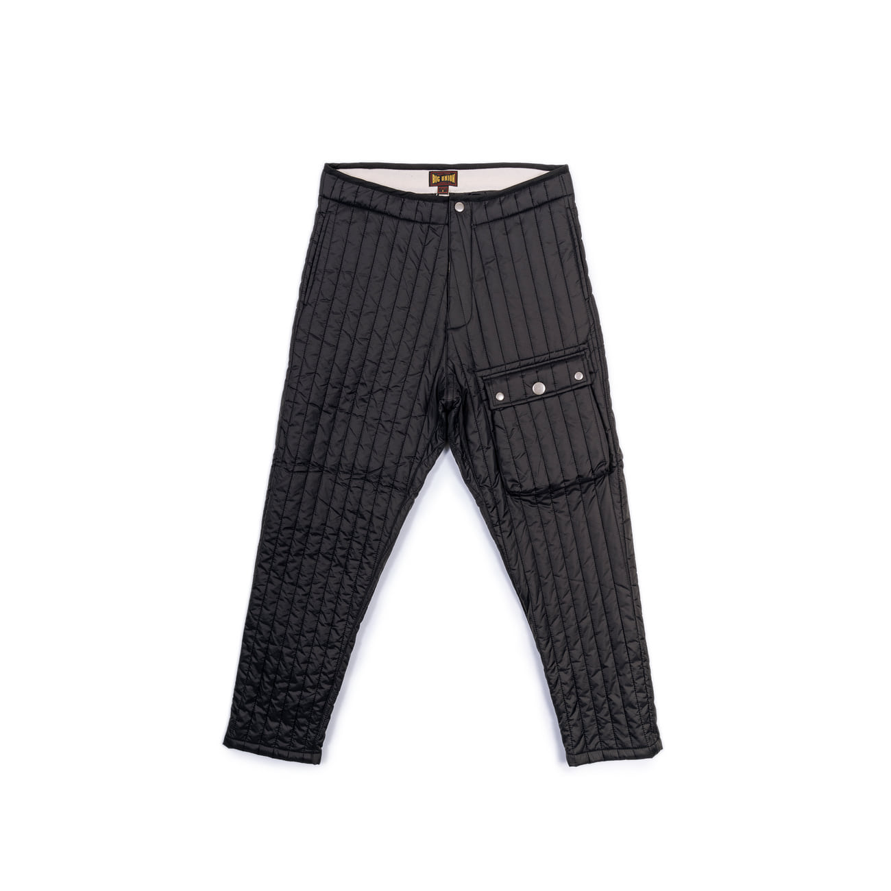 Inner Quilted Pants