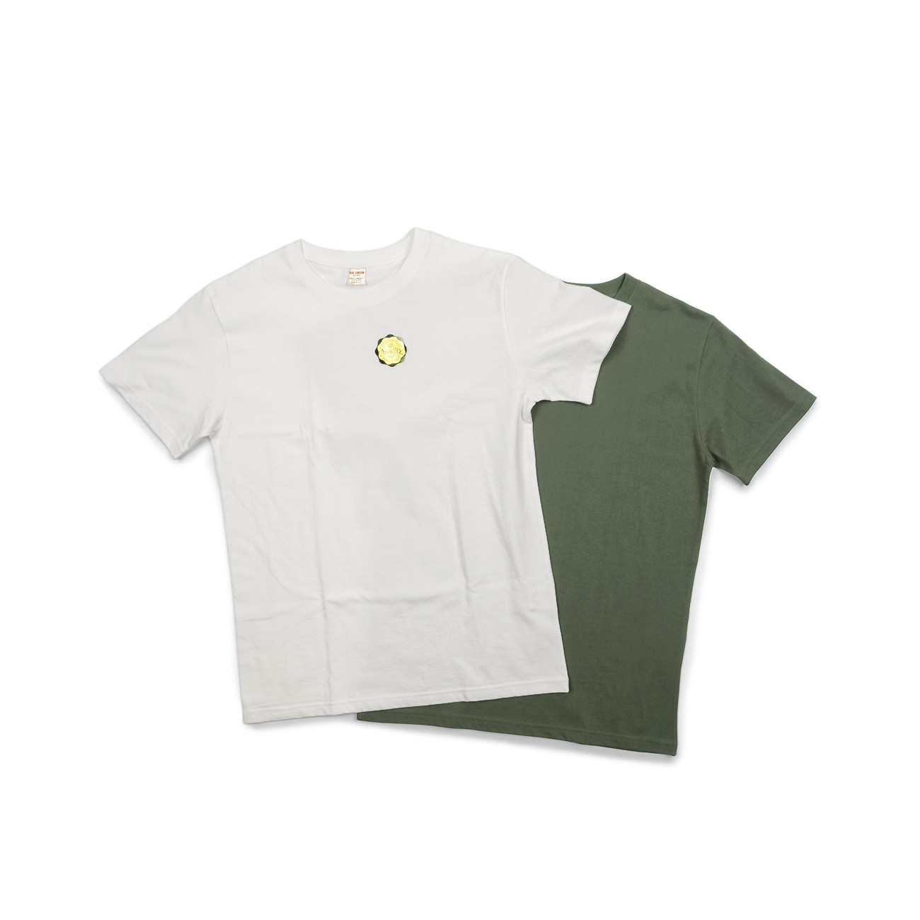 19SS 2PACK T-Shirts